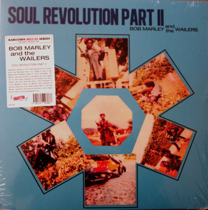 Bob Marley And The Wailers ‎– Soul Revolution Part 2