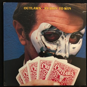 Outlaws ‎– Playin' To Win