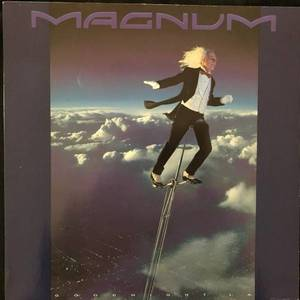 Magnum – Goodnight L.A.
