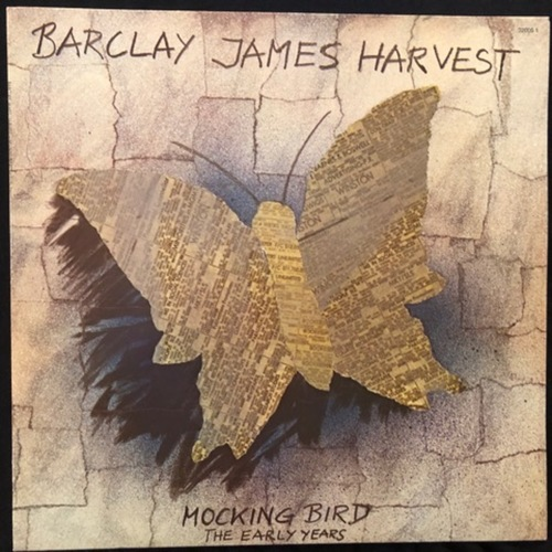 Barclay James Harvest ‎– Mocking Bird - The Early Years