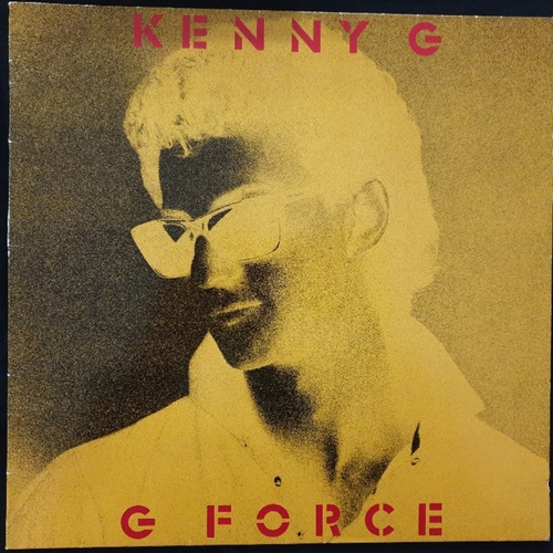 Kenny G ‎– G Force
