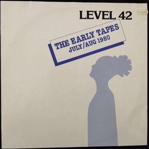 Level 42 – The Early Tapes · July/Aug 1980