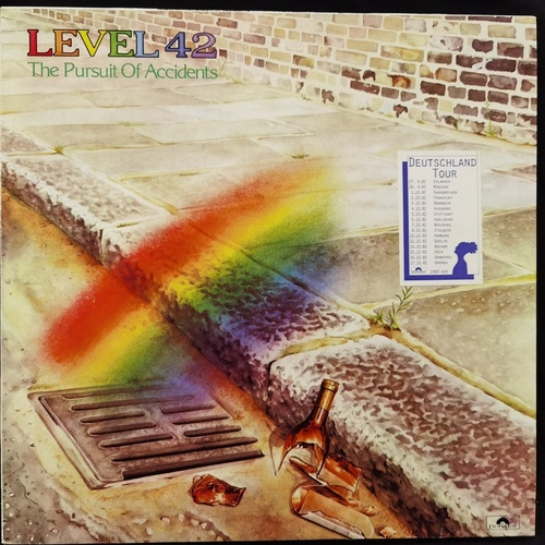 Level 42 – The Pursuit Of Accidents