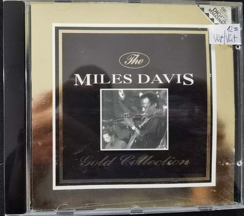 Miles Davis – The Miles Davis Gold Collection