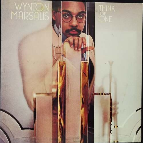 Wynton Marsalis – Think Of One