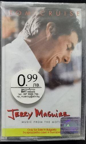 Various ‎– Jerry Maguire - Music From The Motion Picture