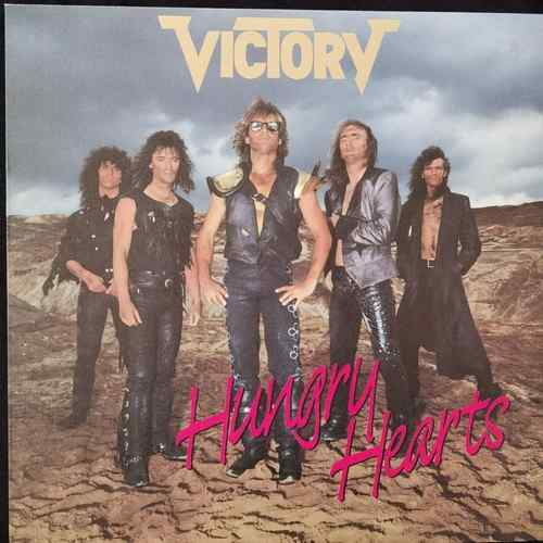 Victory – Hungry Hearts