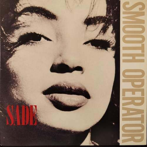 Sade ‎– Smooth Operator