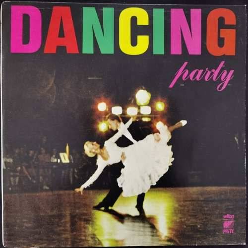 Ray McVay And His Orchestra / Ray Davies And The Button Down Brass ‎– Dancing Party